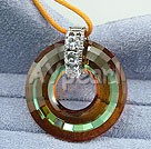 Wholesale Austrian Jewelry-austrian crystal pendant