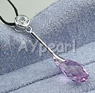 Wholesale austrian crystal necklace