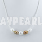 Wholesale pearl necklace