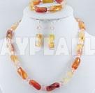 Wholesale crystal aventurine set