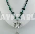 phenix stone necklace