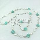 pärla amazon halsband