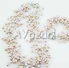 Wholesale pearl jewelry sets
