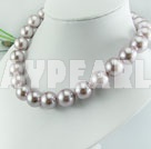 Wholesale shell beads necklace